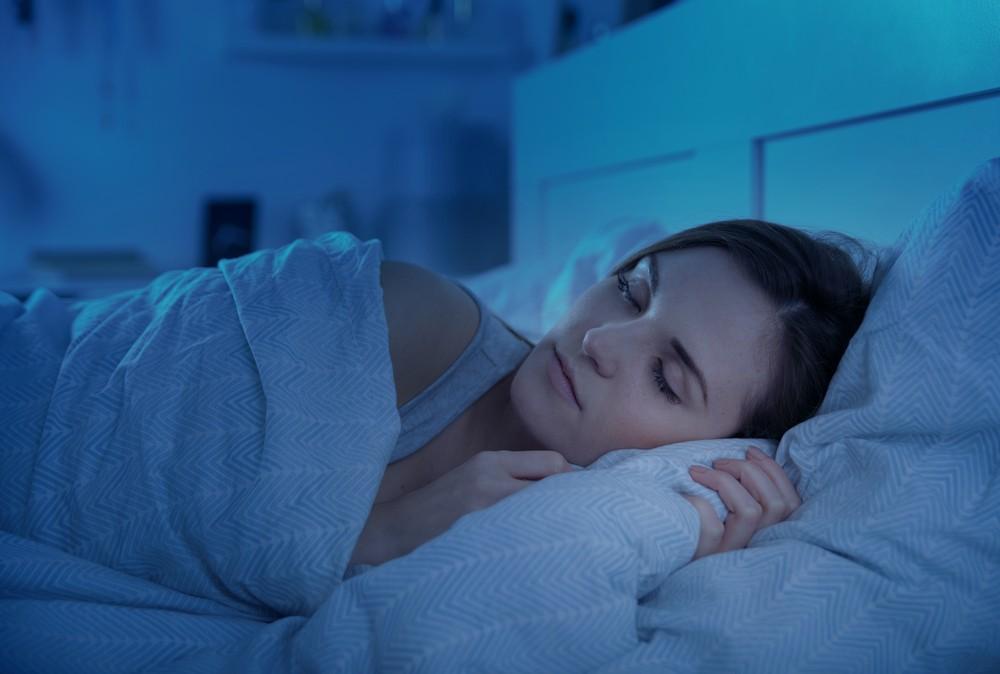 睡眠不足可能增肥