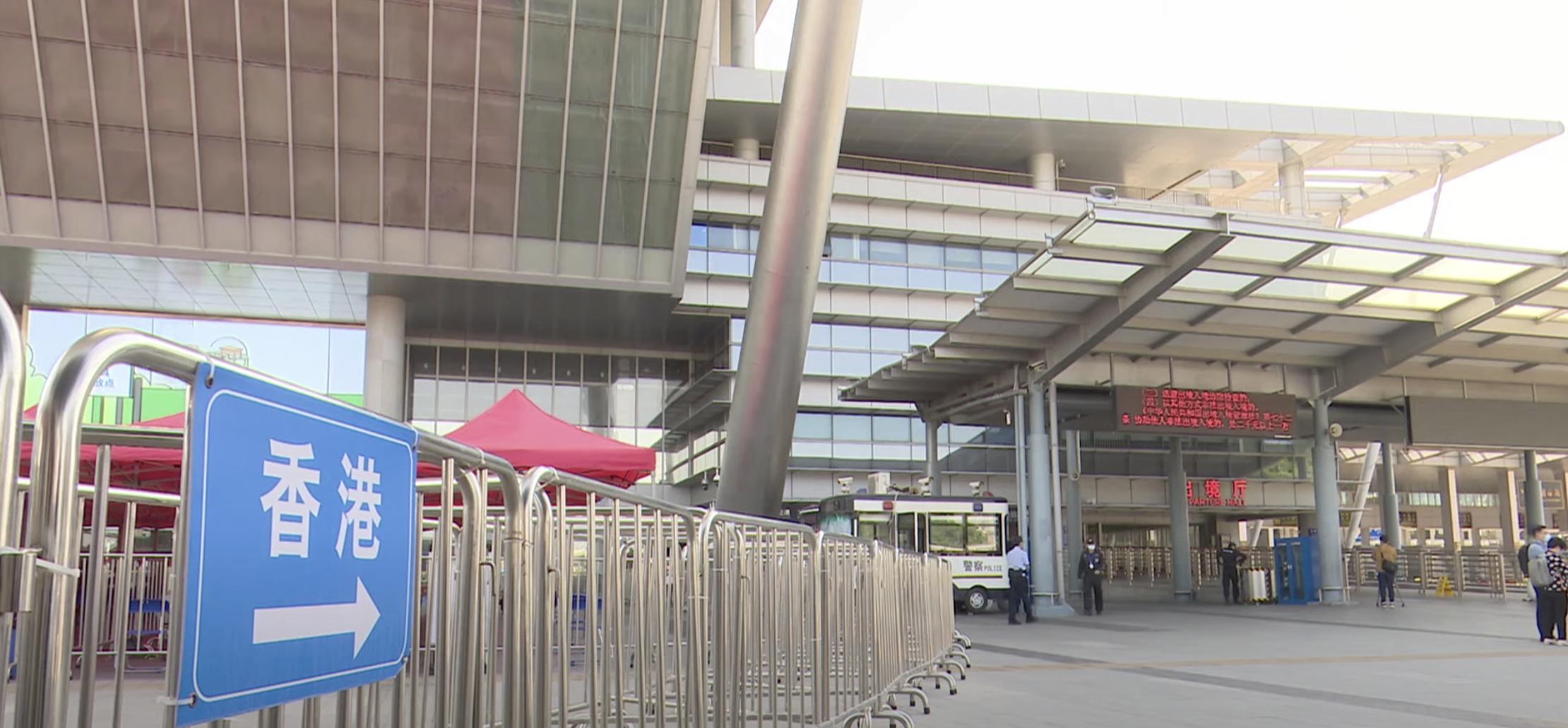 香港政府於周三(9月15日)推出「來港易」計劃,容許身處廣東省和澳門,並符合條件的非香港居民,來港可獲豁免檢疫。