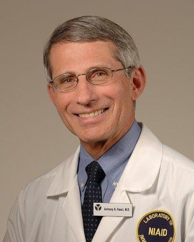 白宮首席防疫顧問福奇(Dr. Anthony Fauci) 日前(9月2日)表示,打3劑新冠疫苗或為常規。